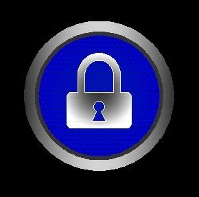 1-Security Icon