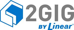 2GIG linear logo